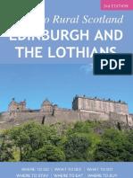 Guide to Rural Scotland - Edinburgh & Lothians