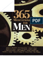 365 Meditations for Men