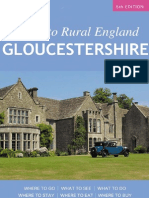 Guide to Rural England - Gloucestershire