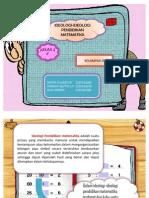 Ideologi Ideologi Pendidikan Matematika