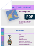 Chronic Kidney