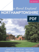Guide to Rural England - Northamptonshire