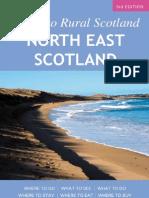 Guide to Rural Scotland - Northeast Scotland