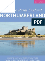 Guide to Rural England - Northumberland