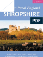 Guide to Rural England - Shropshire