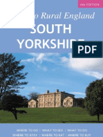 Guide to Rural England - South Yorkshire