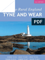 Guide to Rural England - Tyne & Wear