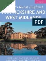 Guide to Rural England - Warwickshire & West Midlands