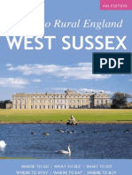 Guide to Rural England - WestSussex