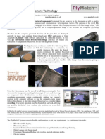 PlyMatch Info