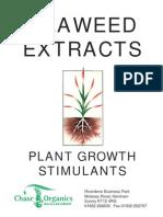 Seaweed Handbook Update 2010