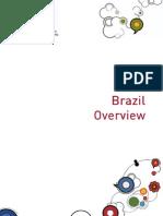 Brazilian Market Overview