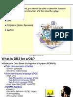 Db2 Components & Basics 1