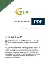Guia Do Usuario - GLPI