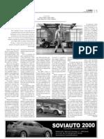 Edição de 12 de Maio de 2011