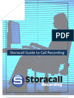 Call Recording Solution