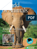 IFAW World of Animals - Journey to Freedom