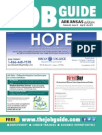The Job Guide Volume 23 Issue 14