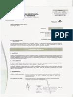 CBR PLUS Dictamen Laboratorio Resultados Ensayos Prueba de Placa CD Obregon 7 Jul 2010