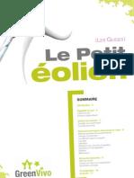 Greenvivo Guide Petit Eolien 2011