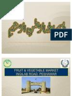 Fruit & Vegetable Market Final