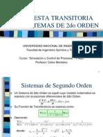 06) Sistema de 2do Orden