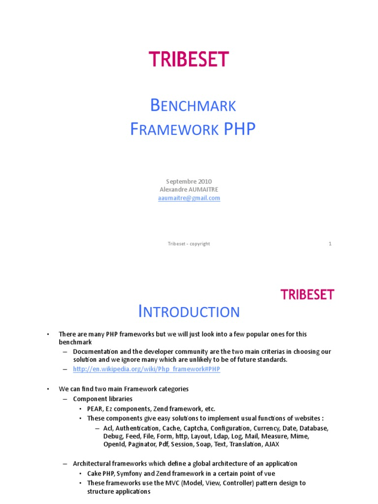 PHP Framework voor dating site gratis dating sites in Lexington ky