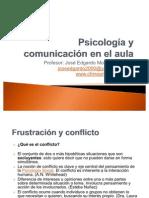 Psicología y comunicación en el aula 03