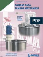 Maxtambor