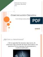 Comunicación Creativa