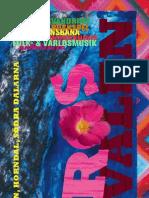 Vildrosprogram 2011