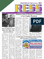 The PRESS PA Edition July 13