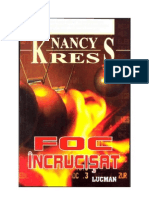 Nancy Kress - Foc Incrucisat.v.1