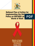 Uganda_National Plan on HIV-AIDS (1)