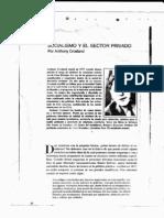 f03 Estado y Sociedad 3 El Socialismo