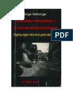 La Guerra Periférica y el Islam Revolucionario