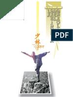 La Sabiduria Del Shaolin