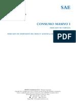 Consumo Masivo I-Vf