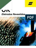 Catalogo Eletrodos ESAB