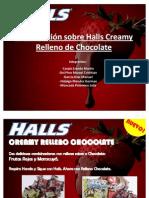 Presentacion Halls