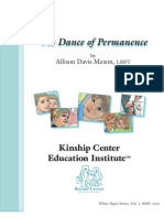 The Dance of Permanence