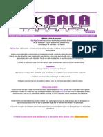 Gala Hip Hop Tarrafal 2011