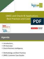 20090902 - KPI Partners - Best Practices