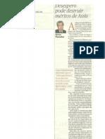 Artigo opinião Desespero Assis Público 13-07-11