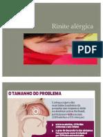Rinite alérgica pps