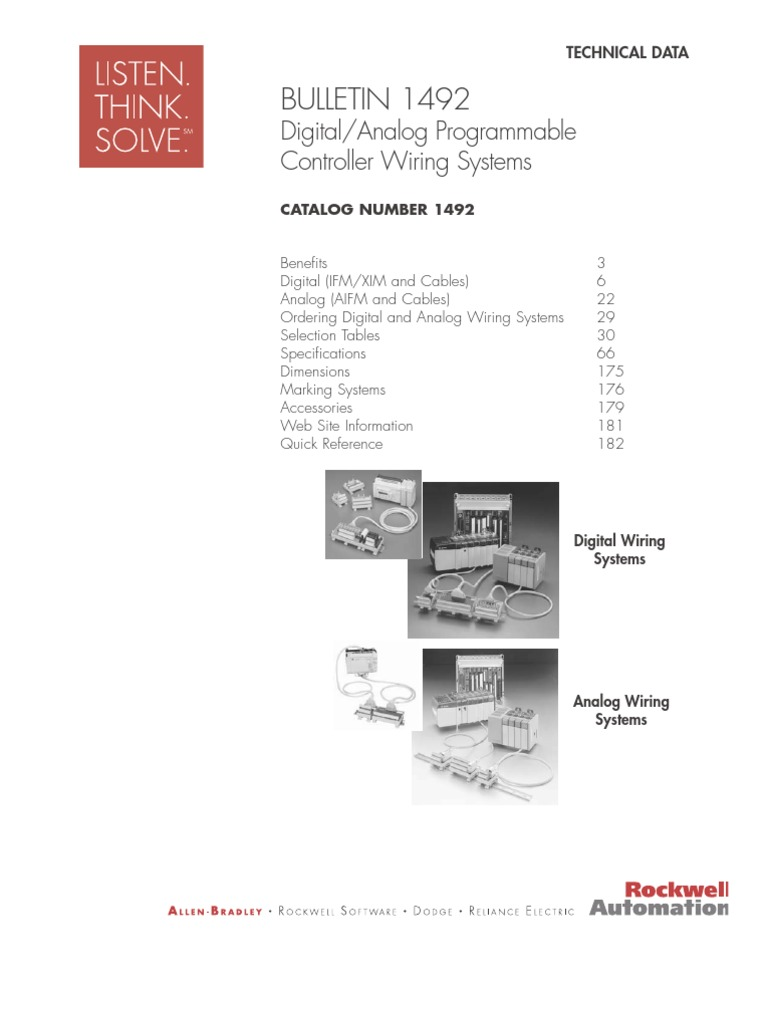 1509174802 allen bradley catalog wiring systems electrical connector 1492 ifm40f f24 2 wiring diagram at virtualis.co