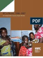 IFC in Nigeria