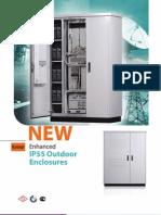 IP55 Outdoor Enclosures