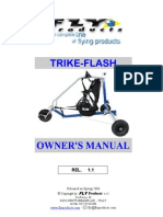 manuale trike flash