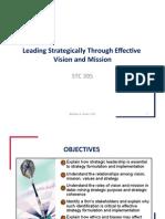 L2b 384 Strategic Leadership